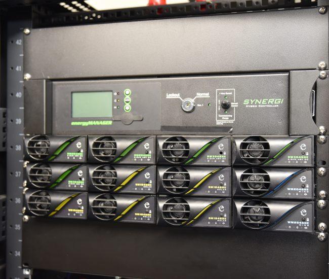 SYNERGi Hybrid Energy System gallery Image