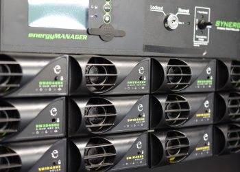 SYNERGi Hybrid Energy System thumbnail