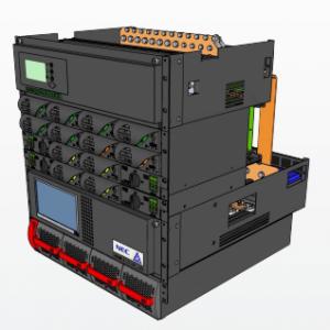 Enatel Energy NEC XON Hybrid Power System