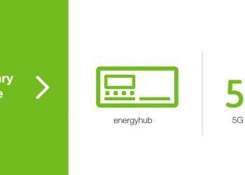 the energyhub DC Power System