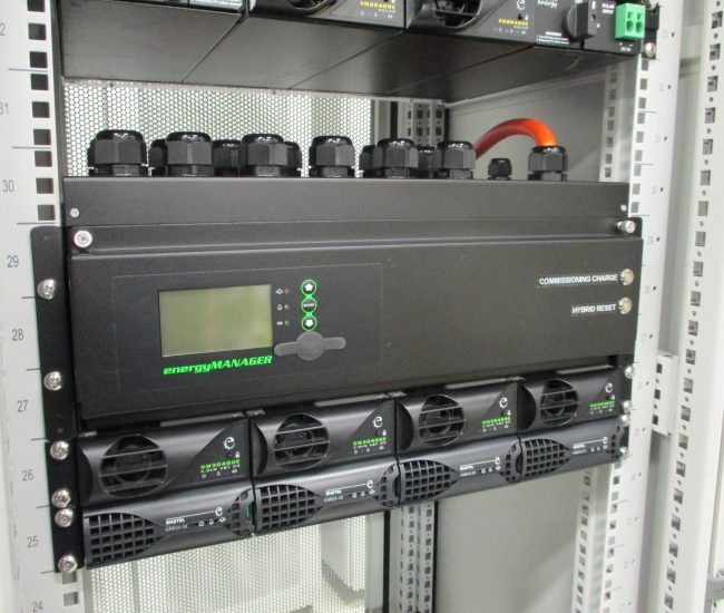 flexiCOMPACT – DC Power System gallery Image