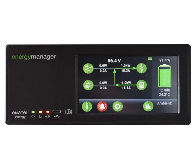 EM4X energy manager Main Image