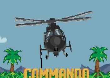 Commando Release