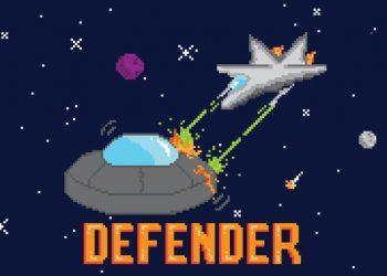 Defender Software Release