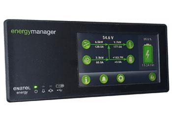 EM4x controller