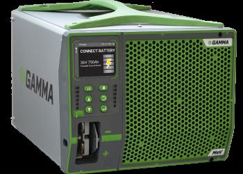 Gamma – Material Handling Charger thumbnail