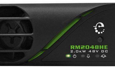 2kW 48V | Rectifier | RM2048HE